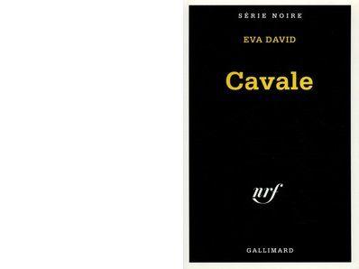 Eva DAVID : Cavale.