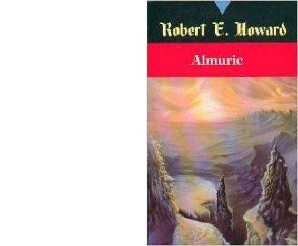 Collection Robert E. Howard N°8. Editions Fleuve Noir. Parution décembre 1991. 224 pages.