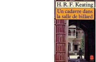 Réédition Le Livre de Poche Policier N°9554. 1992.