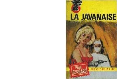 Première édition : Presses de la Cité. Coll. Un Mystère n°707. Parution 1964.