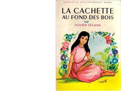 Première édition Nouvelle Bibliothèque Rose n°72. 1960.