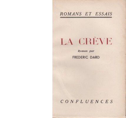 Première édition : éditions Confluences. 1946.