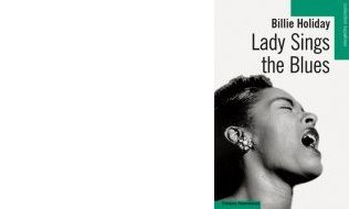 Billie HOLIDAY : Lady sings the blues.