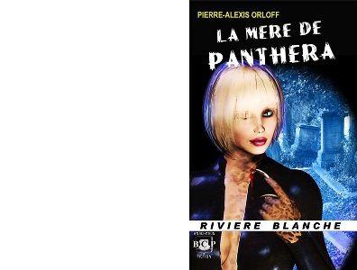 Pierre-Alexis ORLOFF : La mère de Panthéra.