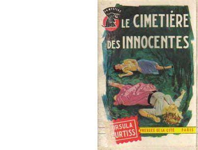 Première parution collection Un mystère N°667.