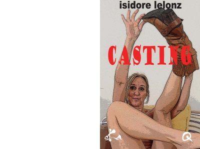 Isidore LELONZ : Casting.