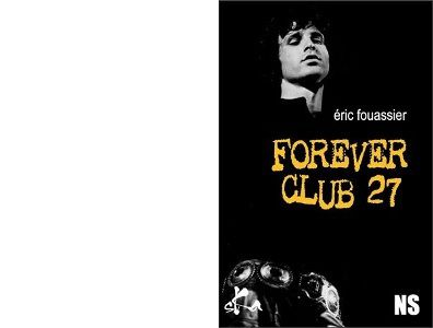 Eric FOUASSIER : Forever club 27.