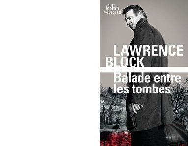 Lawrence BLOCK : Balade entre les tombes