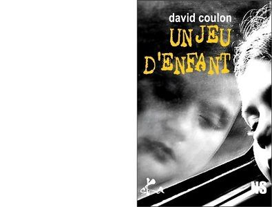 David COULON : Un jeu d'enfant.