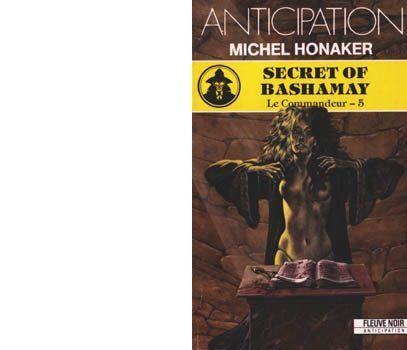 Première édition : Collection Fleuve Noir Anticipation N°1771. Editions Fleuve Noir. Parution septembre 1990. 192 pages.