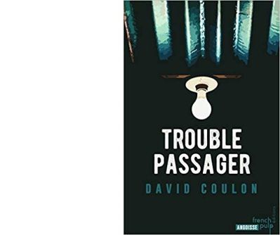 David COULON : Trouble passager.