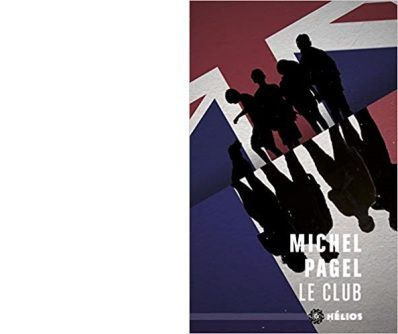 Michel PAGEL : Le Club.
