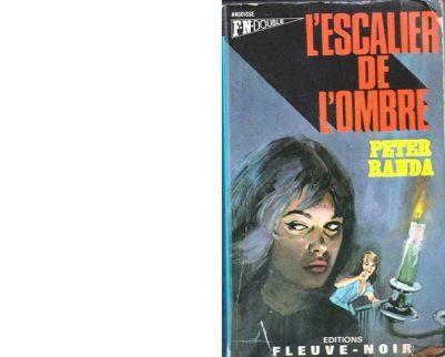 Réédition Collection FN Double N°11-12. Editions Fleuve Noir. Parution le 25 mars 1969.