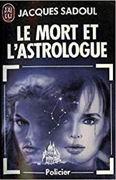 Réédition J'ai Lu Policier N°2797. 1990.
