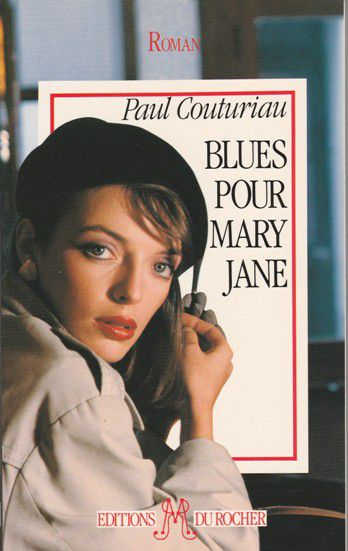 Paul COUTURIAU: Blues pour Mary Jane.