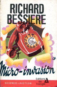 Réédition : Editions du Triangle. Triangle Fiction N°15. Parution 1er trimestre 1977.