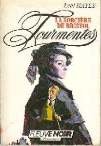 TOURMENTES, une collection du Fleuve Noir.