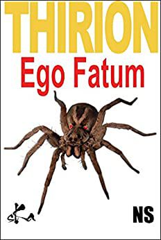 Jan THIRION : Ego Fatum.