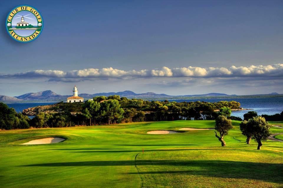 Séjour golfique 2018 aux Baléares