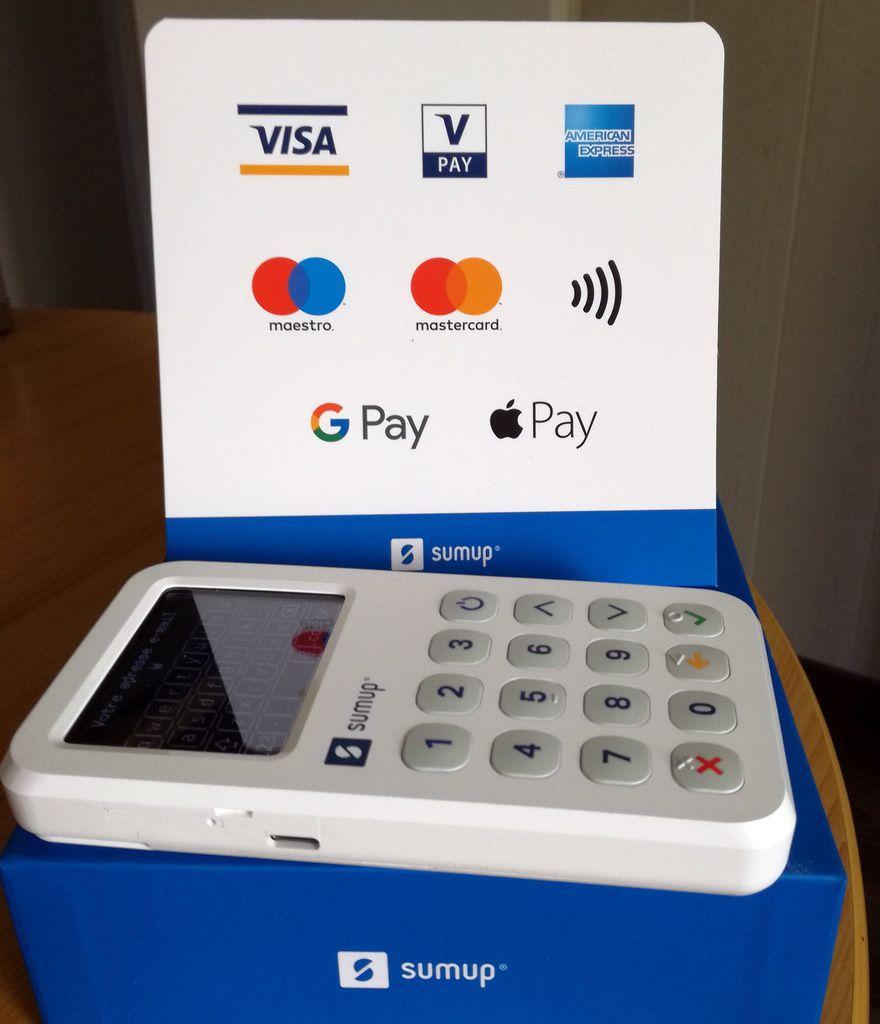 Le paiement électronique est arrivé à l'AS...