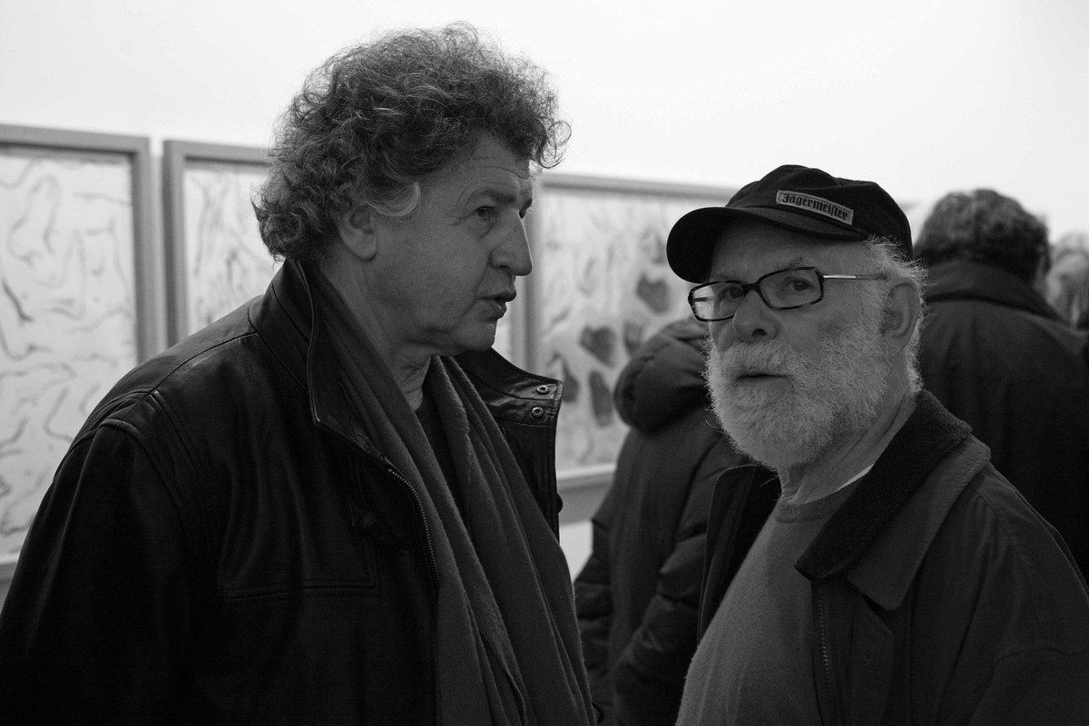 Ivan Messac, Gérard Guyomard
