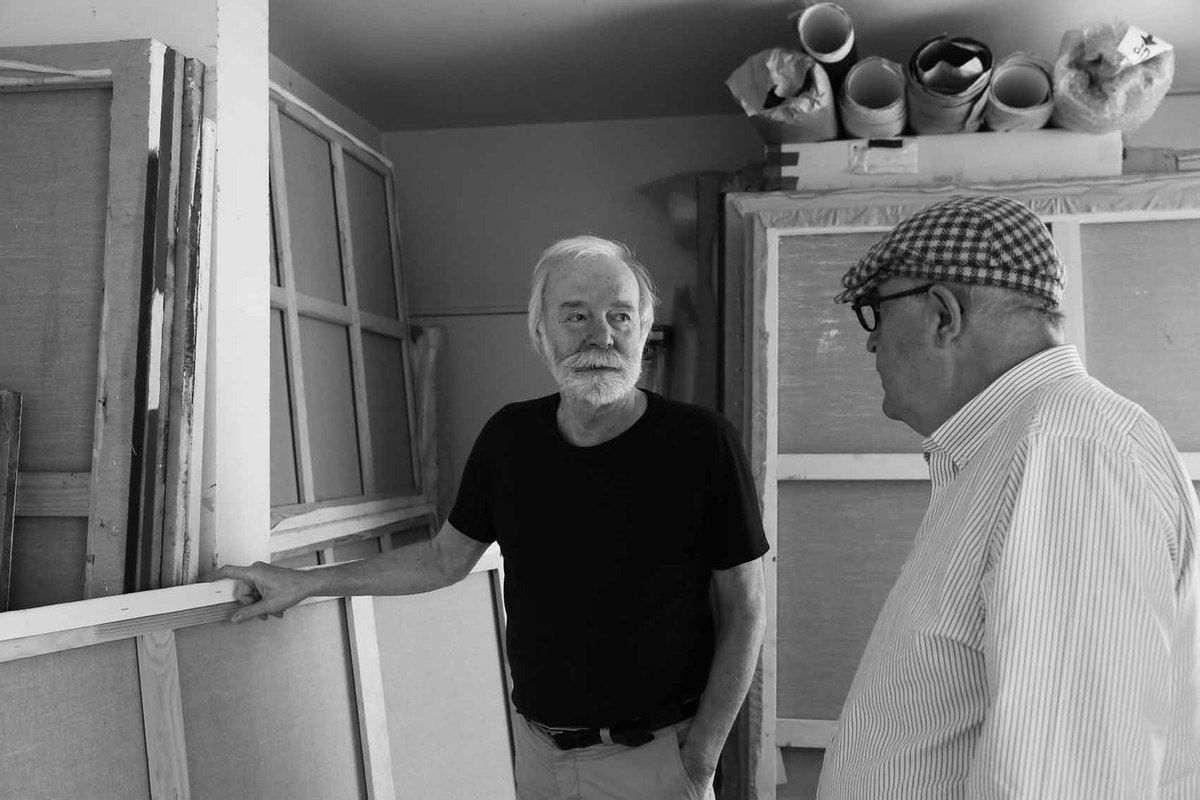Marek Szczesny, Gilles Altieri