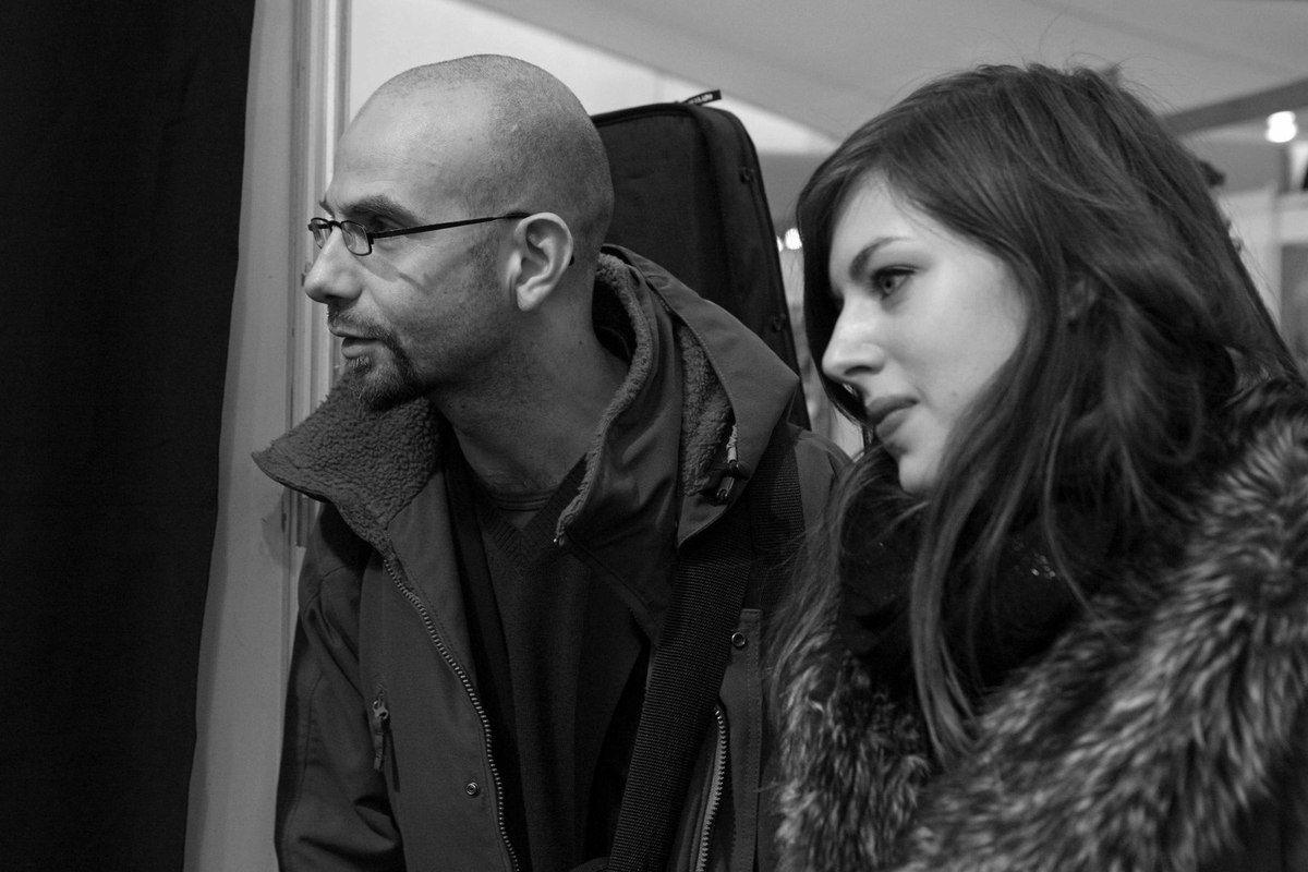 Ludovic Debeurme, Fanny Michaëlis
