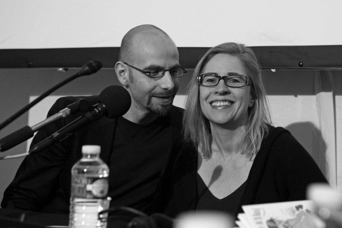 Ludovic Debeurme, Anna Rosen