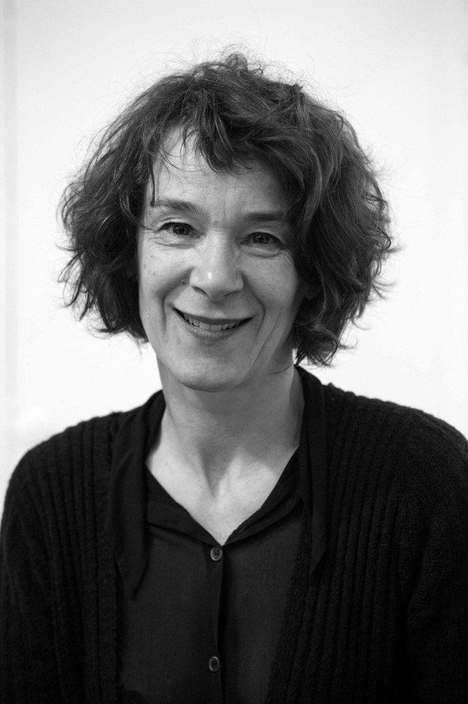 Marianne Maury-Kaufmann