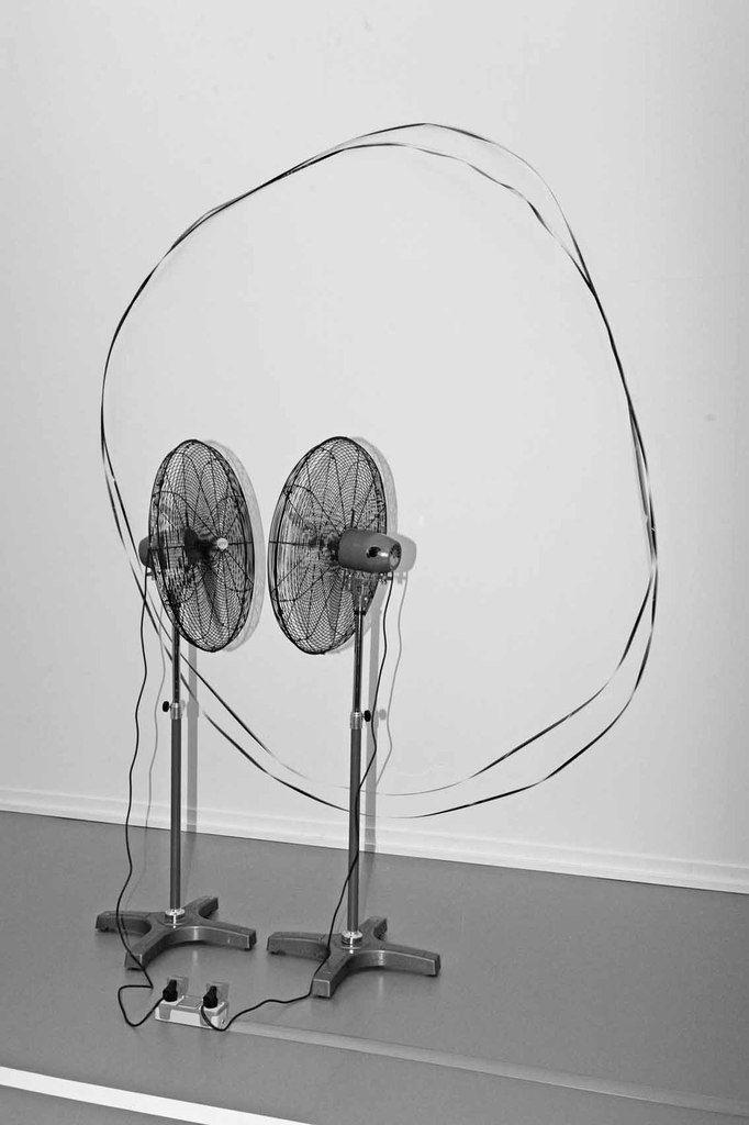 Sculpture de Zilvinas Kempinas