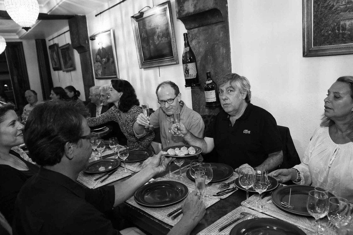 Philippe Poivre, Jean-Christophe Plantrou, Mailys Dumas, Stéphane Erouane Dumas, Inconnu, Inconnue