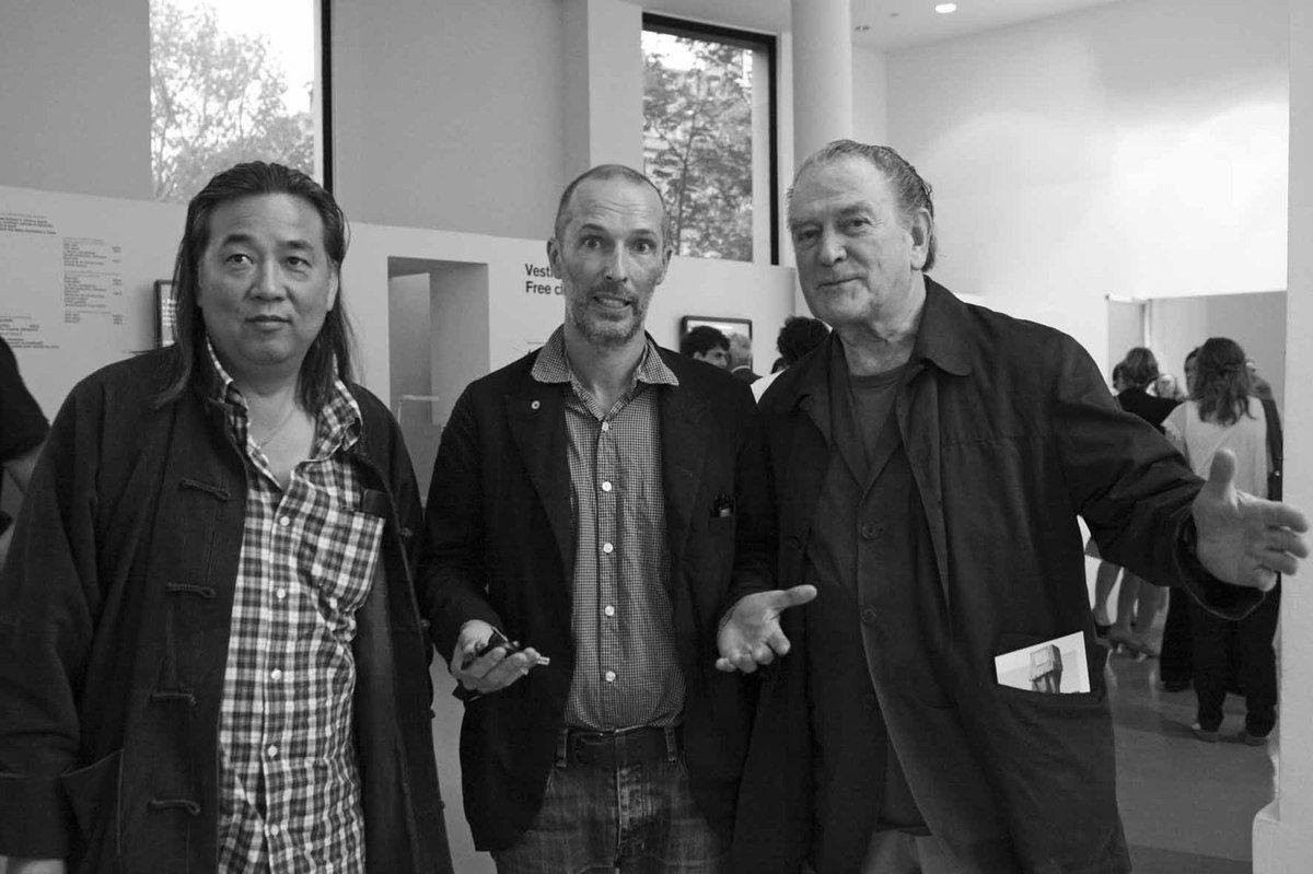 Yan Pei Ming, Thomas Fougeirol, Erro