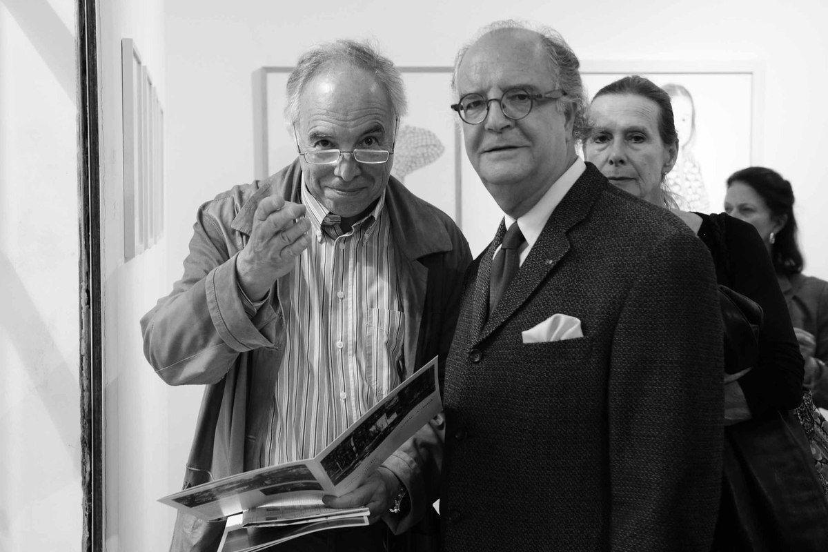 Jean Gaudaire-Thor, Michel Bohbot, Madame Bohbot