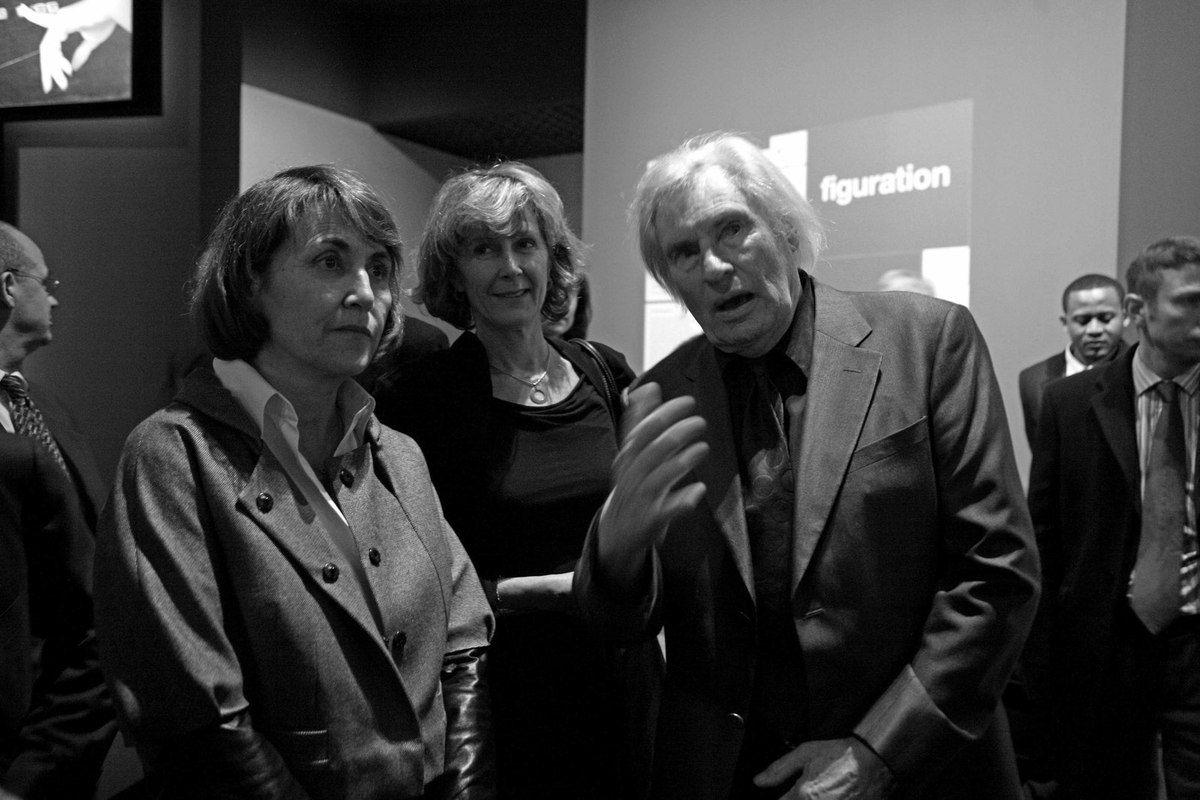Christine Albanel, Bénédicte Ajac, Peter Klasen