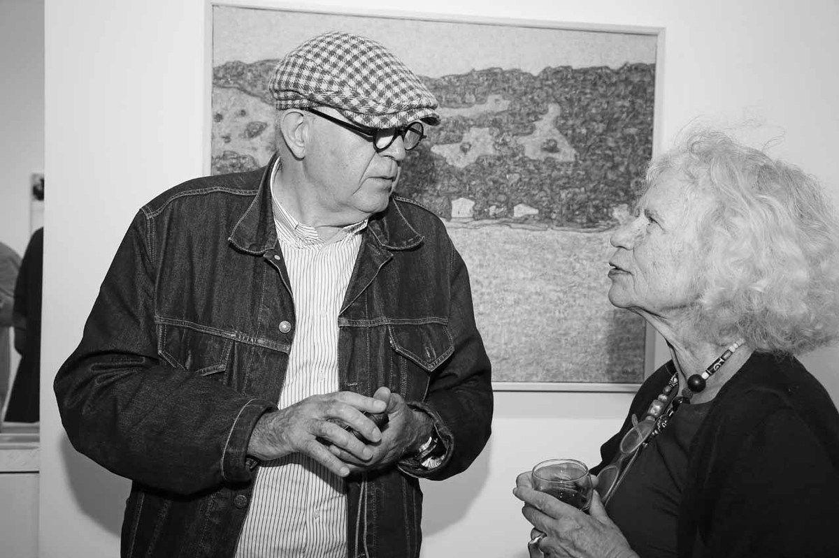 Gilles Altiri, Claude Schweisguth