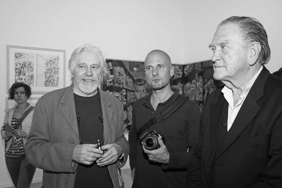 Jean-Jacques Deleval, Inconnu, Erro