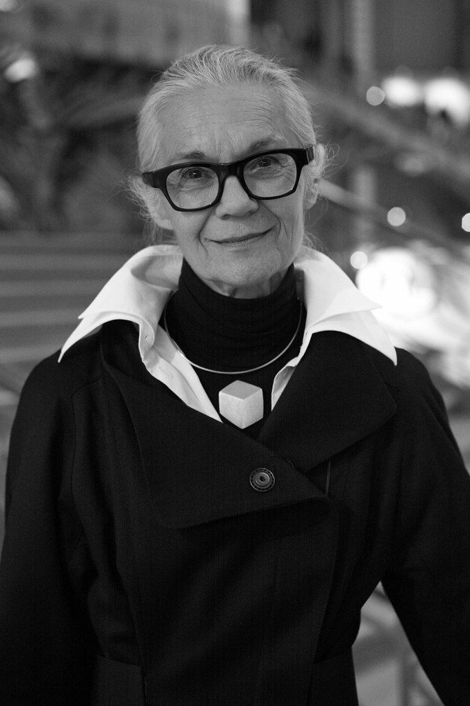 Anne Blanchet