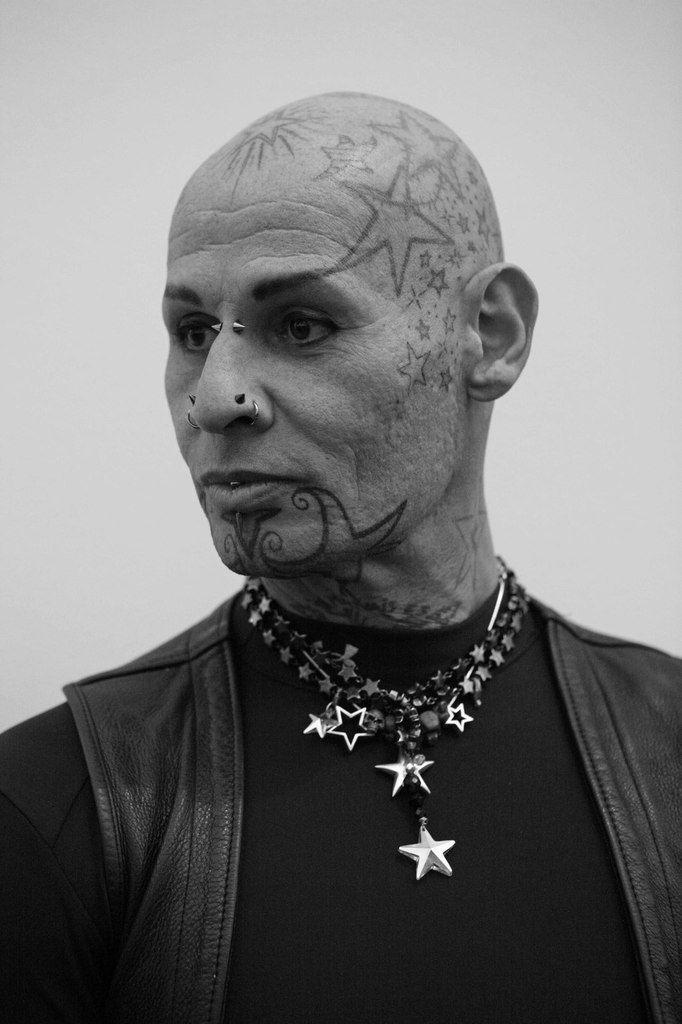 Jean-Luc Verna