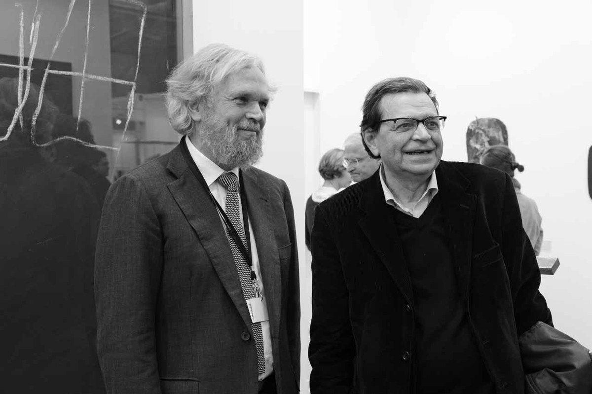 Karsten Greve, Pierre Encrevé