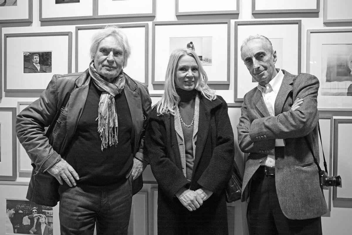 Benjamin Katz, Valérie Salva de Villanueva, Peter Klasen