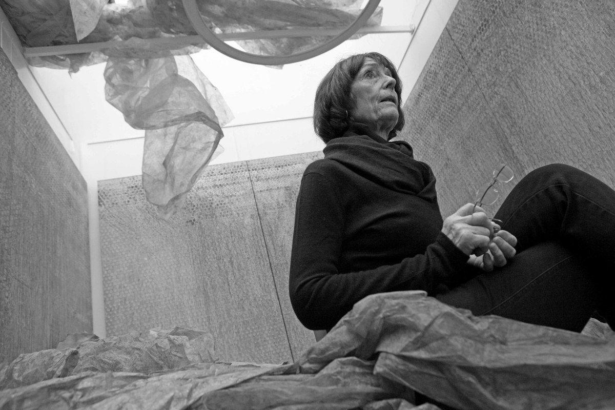 Béatrice Casadesus. Malakoff le 18 mars 2010