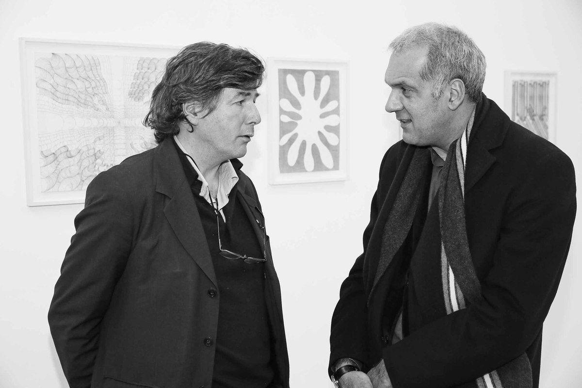 Bernard Jordan, Alain Sicard