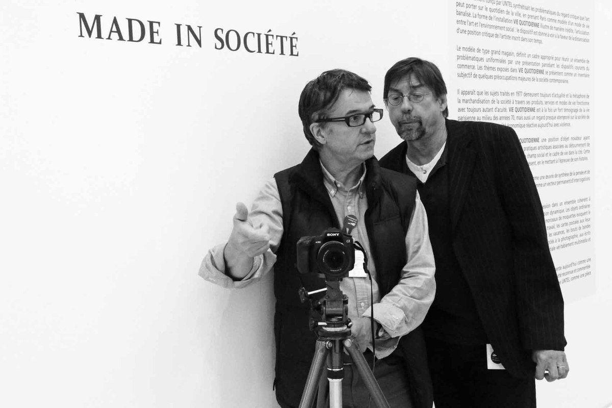 Jean-Paul Albinet, Alain Snyers