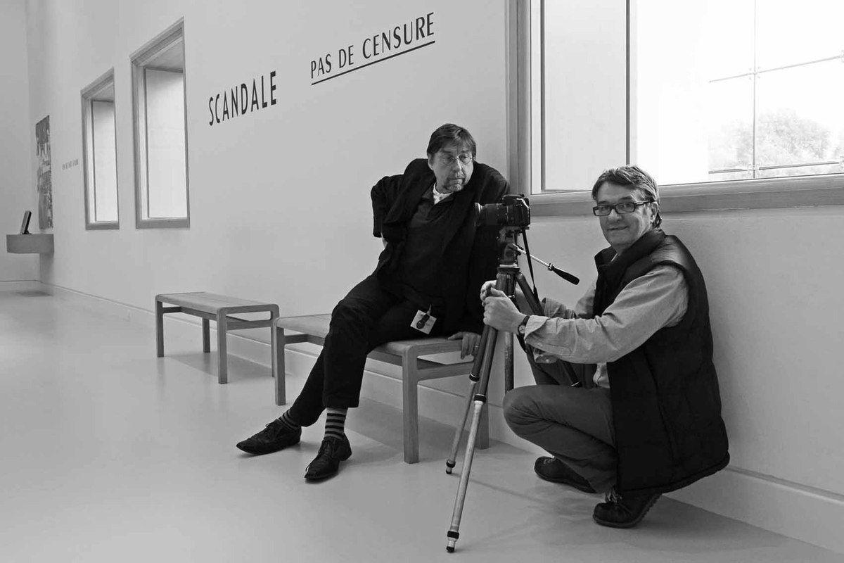 Alain Snyers, Jean-Paul Albinet