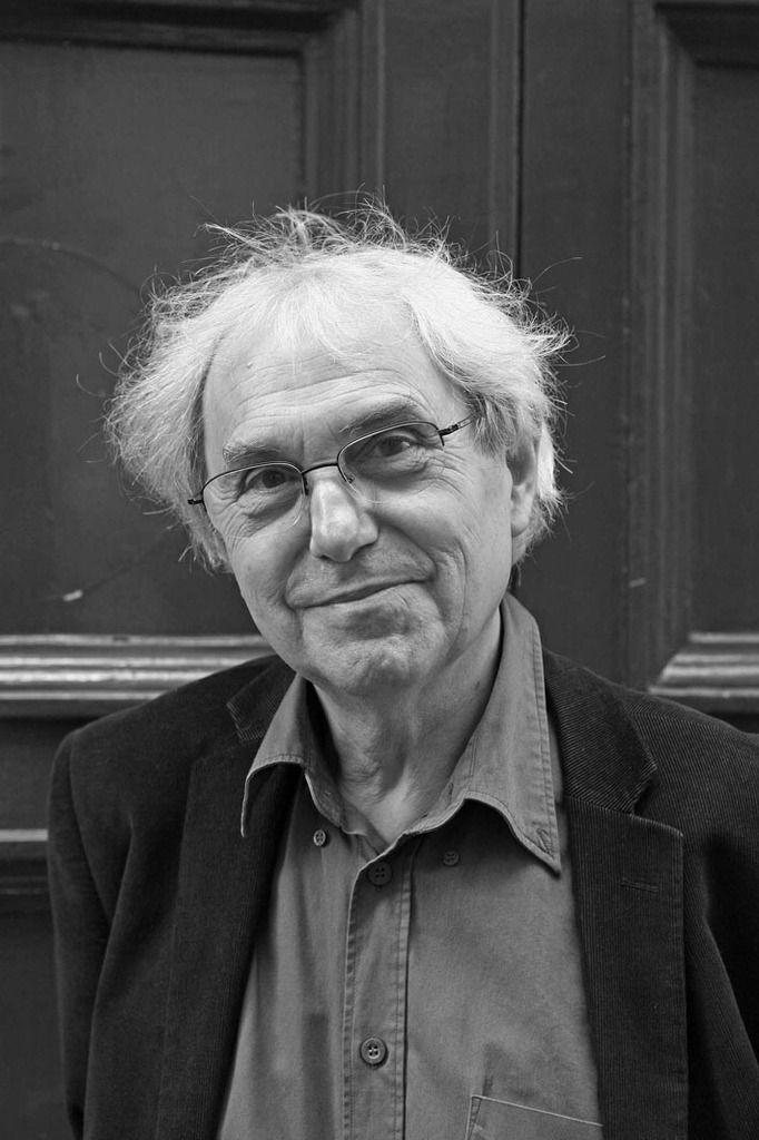 Daniel Pandini. Paris le 18 juin 2009