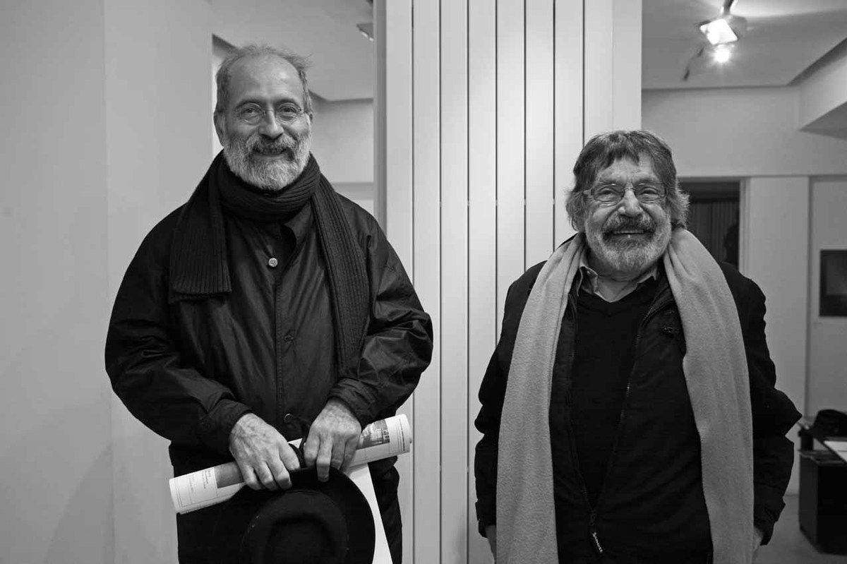 Yves Popet, Carlos Cruz-Diez