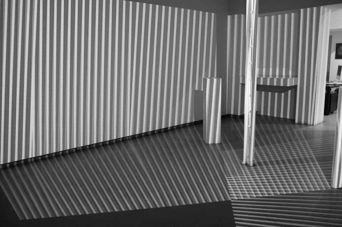 Exposition Carlos Cruz-Diez