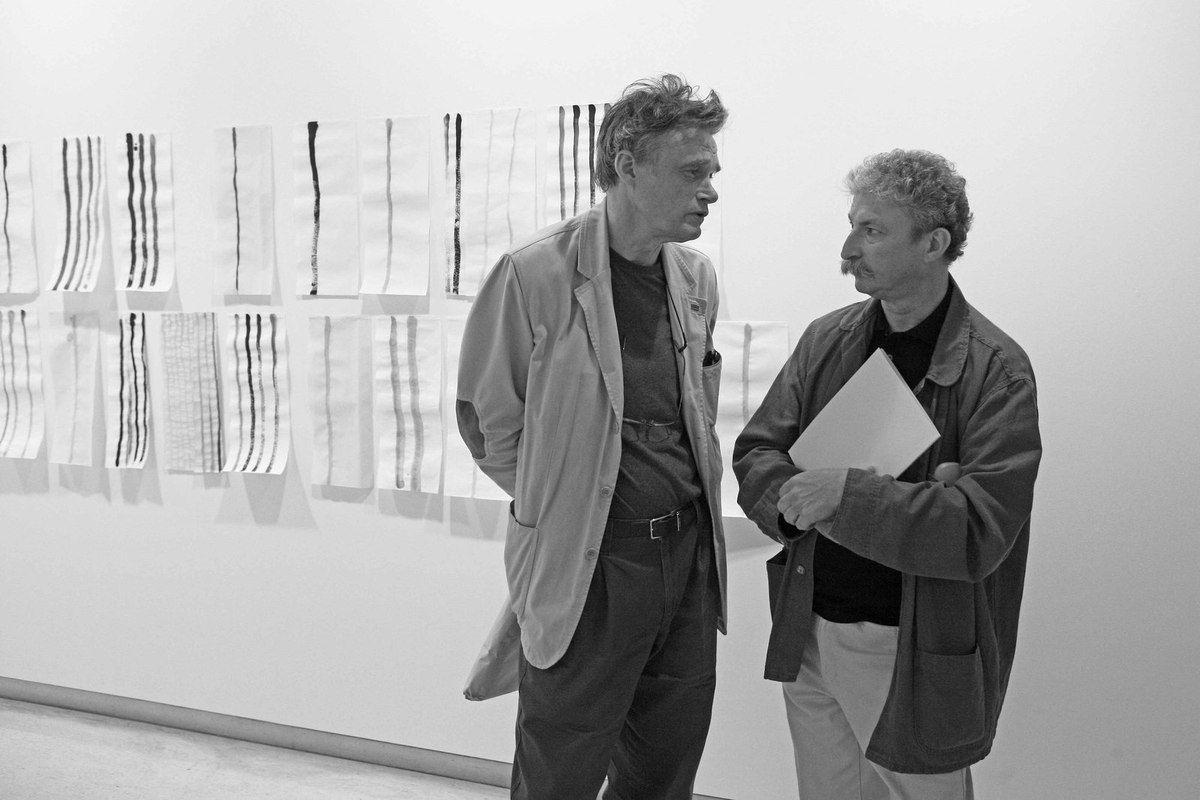 Eric Seydoux, Jean-François Dubreuil