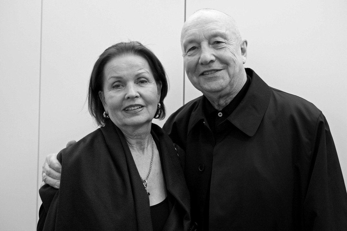 Elke Baselitz, Geörg Baselitz