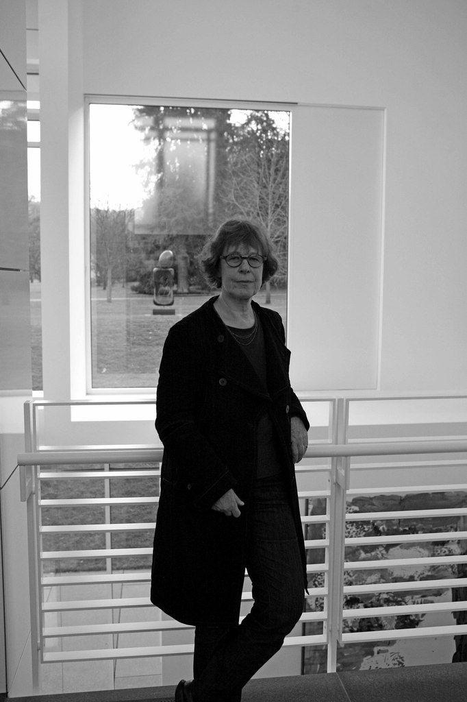 Barbara Klemm
